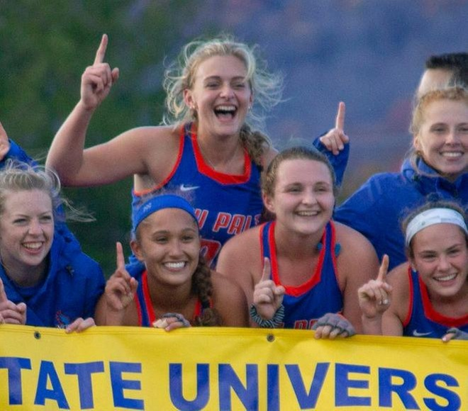 New Paltz field hockey to face Keene State in NCAAs