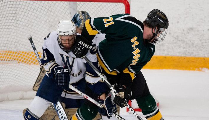 Blugolds Fall Short in Peters Cup Final