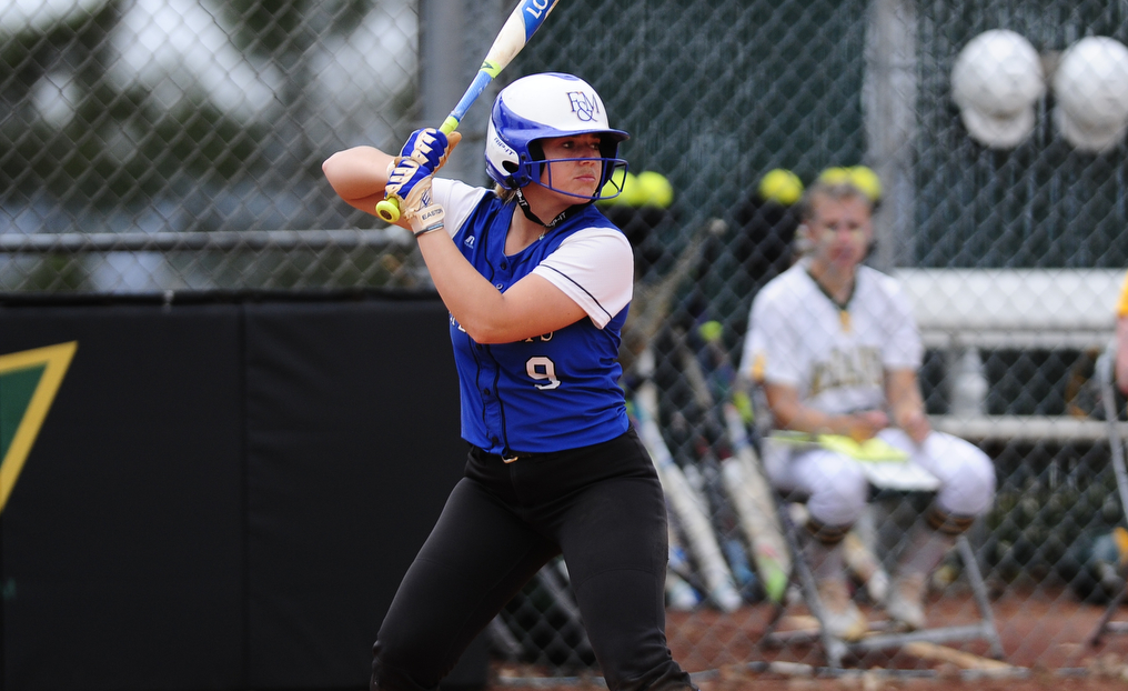 Five-Run Frames Power F&M to Sweep of Elizabethtown
