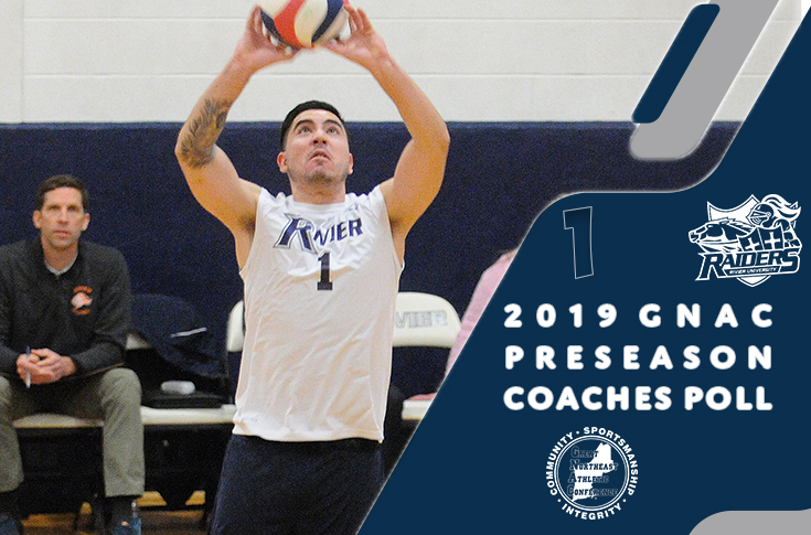 Men's Volleyball: 2020 Season Preview