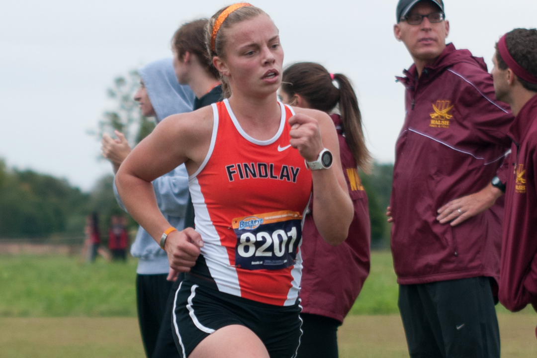 Oilers Break Records at Regional