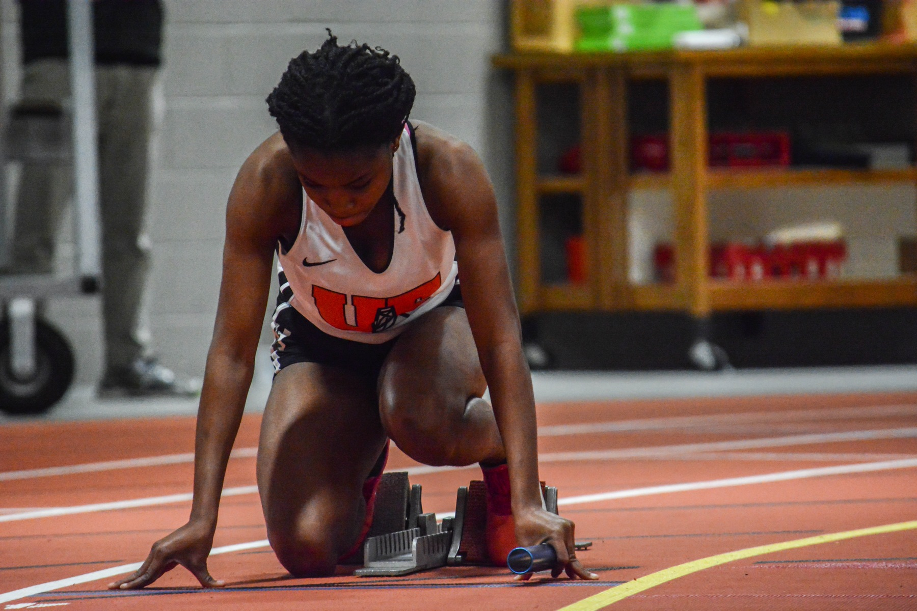 Oilers Compete at All-Ohio Championships