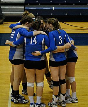 Penn College Defeats Mont Alto in Three Games