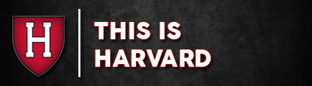 This is Harvard