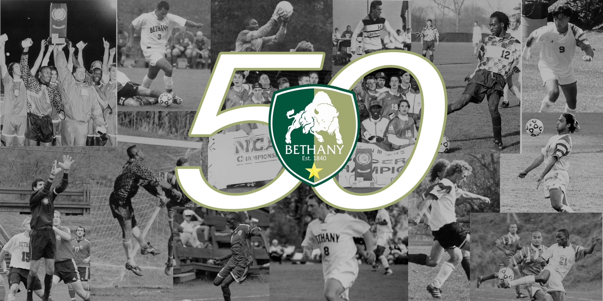 50th Anniversary Celebration of Soccer set for September 7