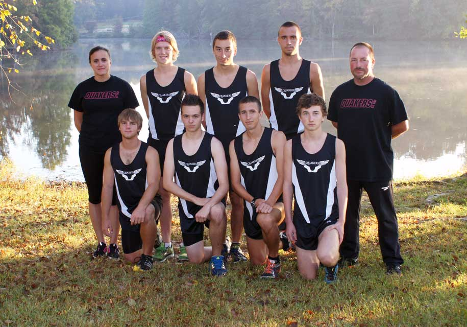 2013 Guilford Men 39 S Cross Country Roster Guilford