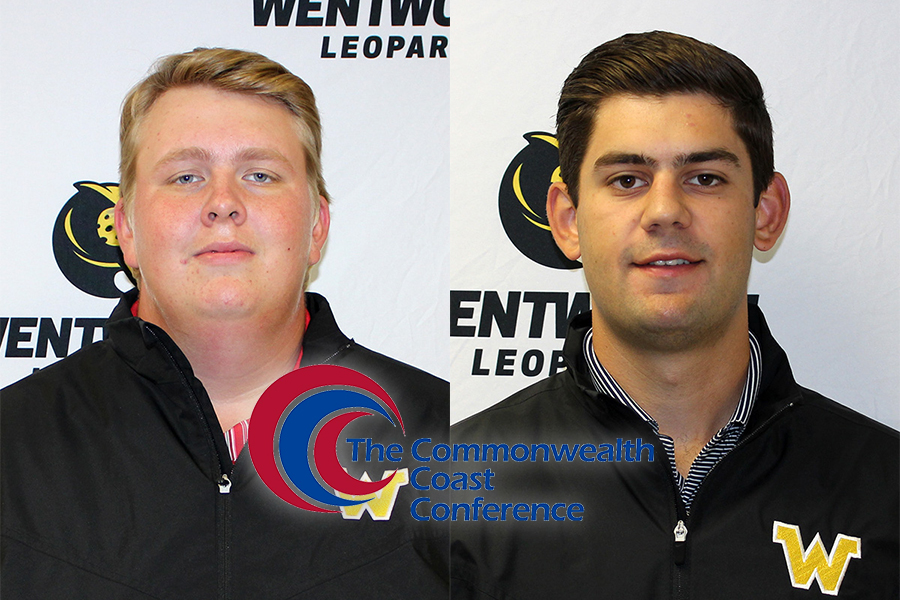 Arsenault, Sousa Named All-Commonwealth Coast Conference