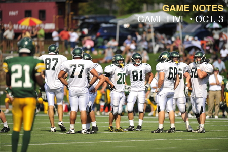 Juniata at McDaniel