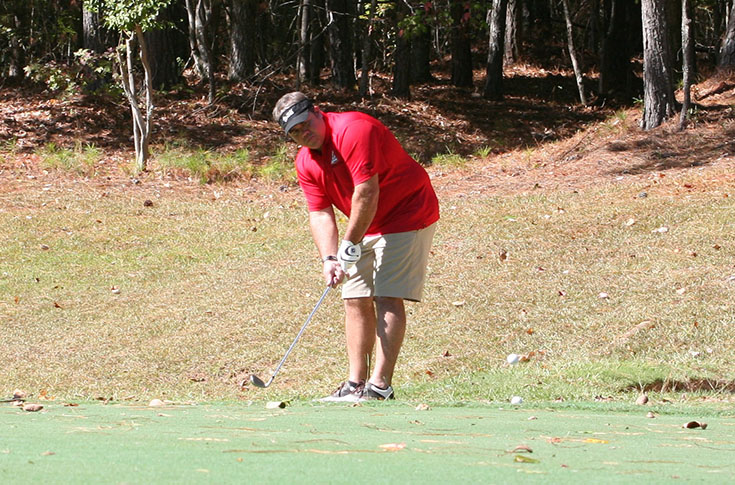Annual Tom Duckett Golf Tournament benefiting the Panther Club held Friday at Highland Country Club