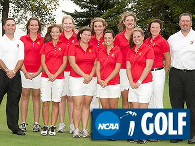 FSU Women's Golf Earns NCAA Regional Bid