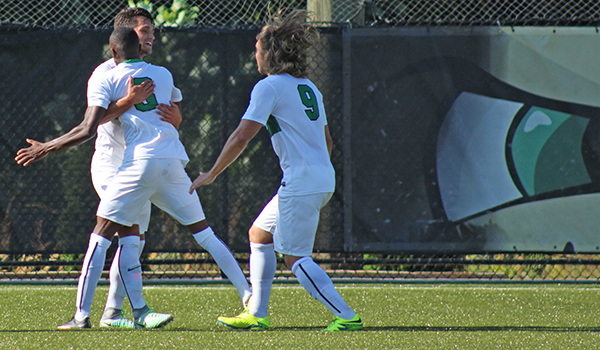 Wildcats' Offense Continues to Shine in 5-0 Blanking of Chestnut Hill in CACC Opener
