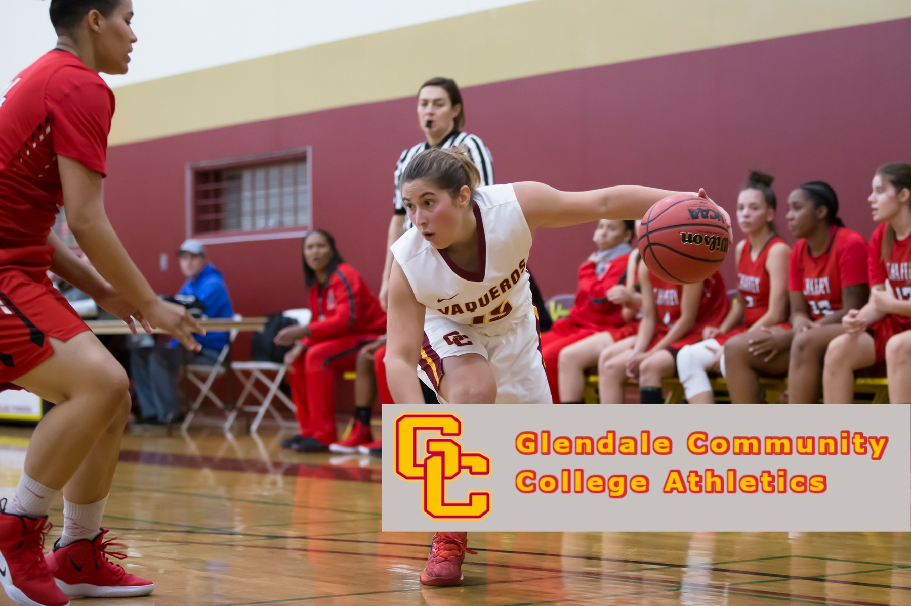 GCC Women's Basketball improves to 4-1 with a pair of wins
