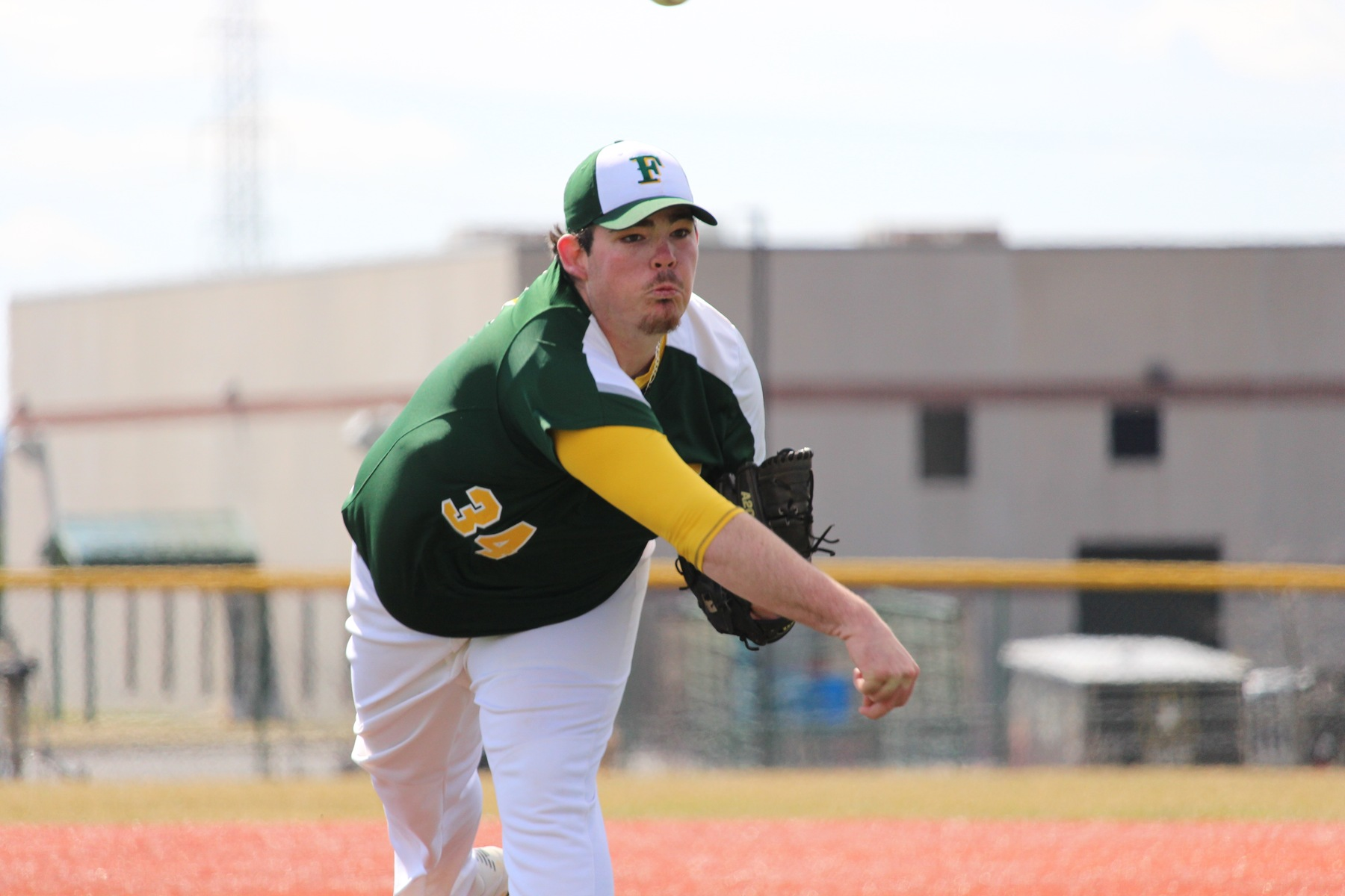 Coe, Wetzel lead baseball to victory over Cecil