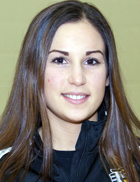 Kendra Muffo, Cambrian Women's Volleyball