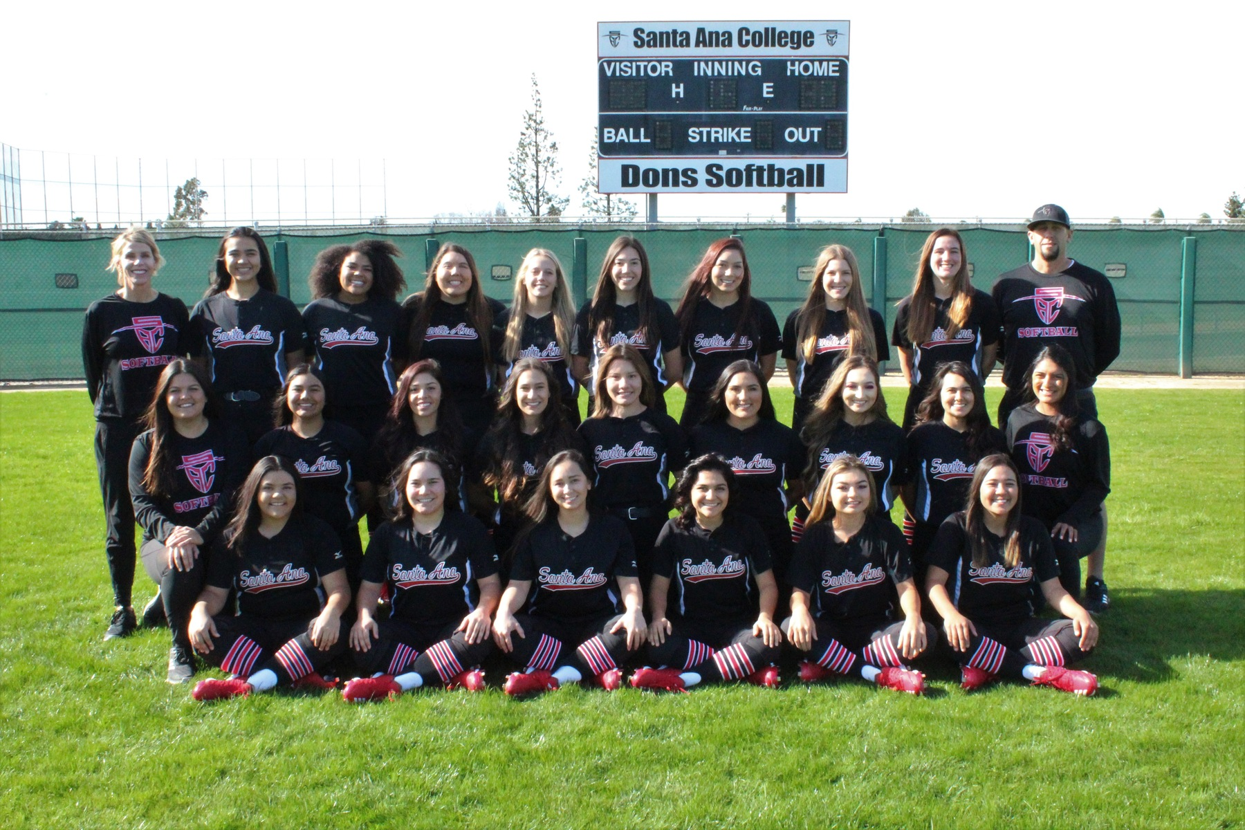 SAC Softball Seeded 11th, Will Travel to Antelope Valley for CCCAA Regional Playoffs