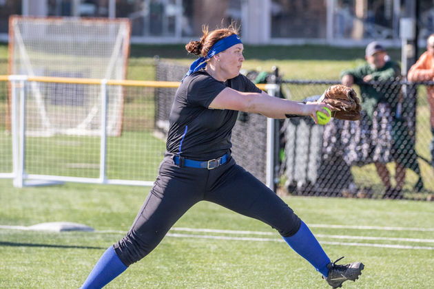 Brevard Softball Closes Out 2019 With Dominant Doubleheader Sweep