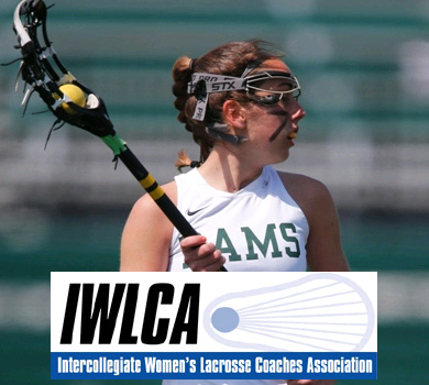 Thoden Named IWLCA All-Region