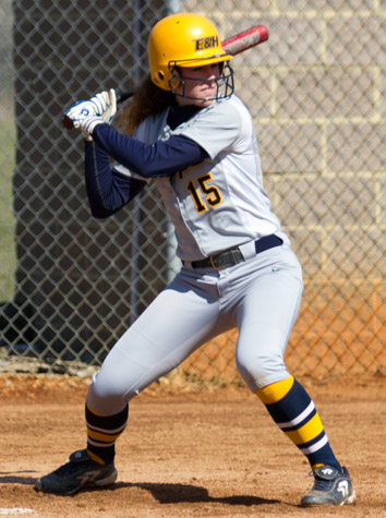 Emory & Henry Softball Splits With Bluefield Saturday In Non-Conference Action