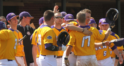 Tech hosts crucial conference series against Eastern Illinois