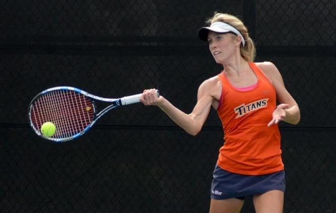 Titans Set to Compete at ITA West Regionals Beginning on Thursday