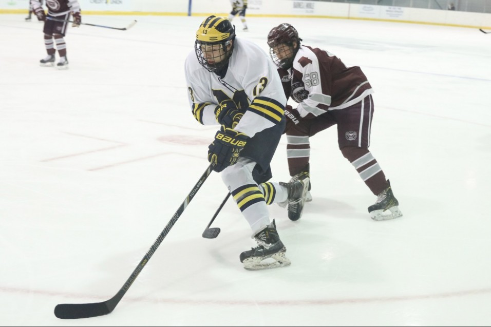 Missouri State takes shootout over Wolverines on Homecoming