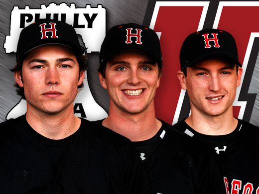 Fords place 3 on academic all-area baseball team