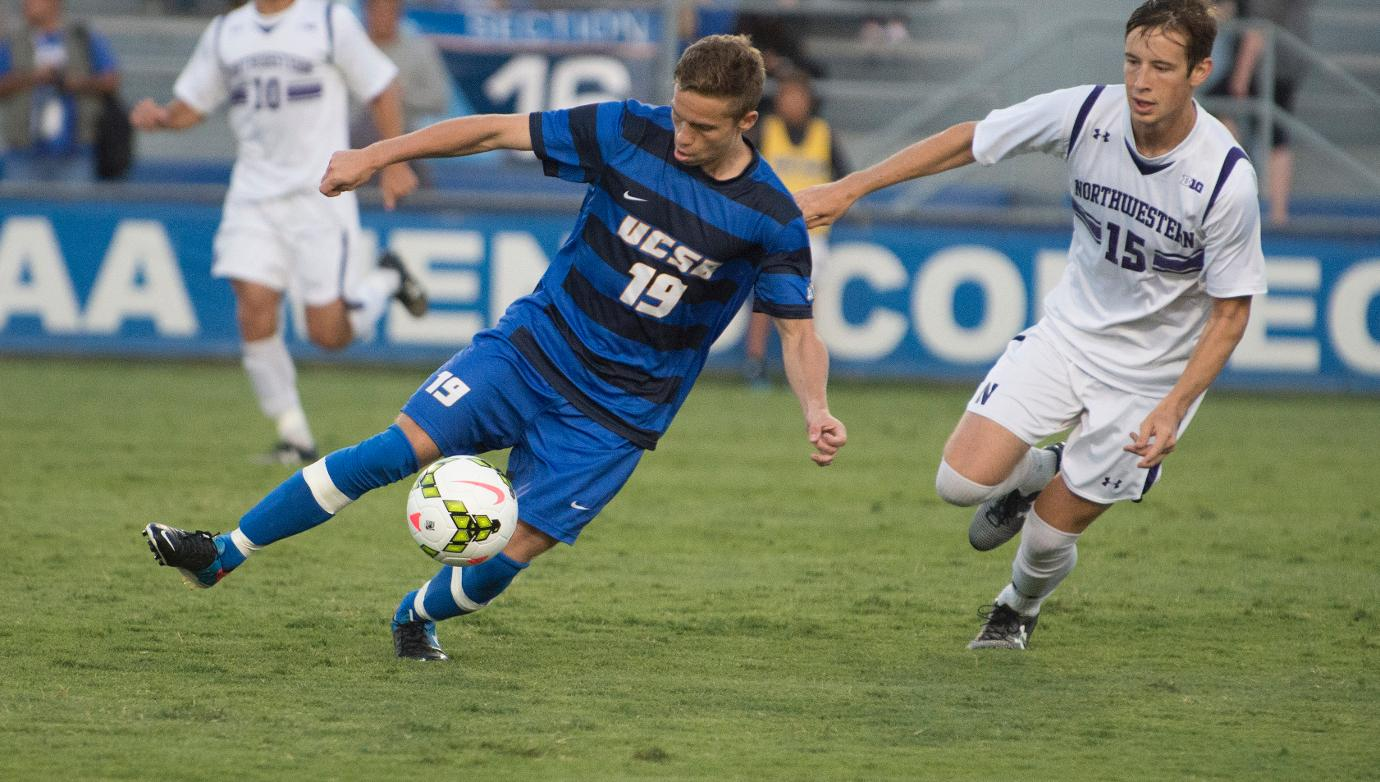 UCSB to Host UC Irvine in Big West Semifinals - UC Santa ...