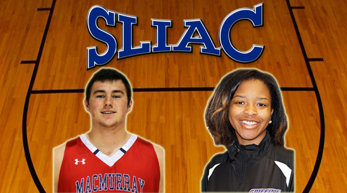 SLIAC Players of the Week - November 30