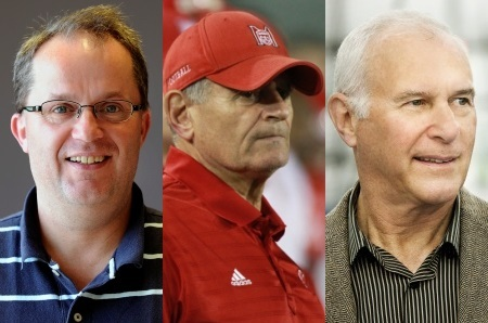 CIS Annual General Meeting: Boutin, Wolfe, Philip to be honoured by CIS