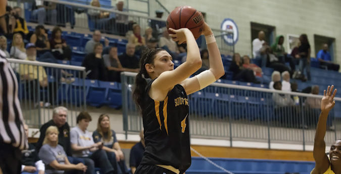 Bourne earns second SCAC Player of the Week honor