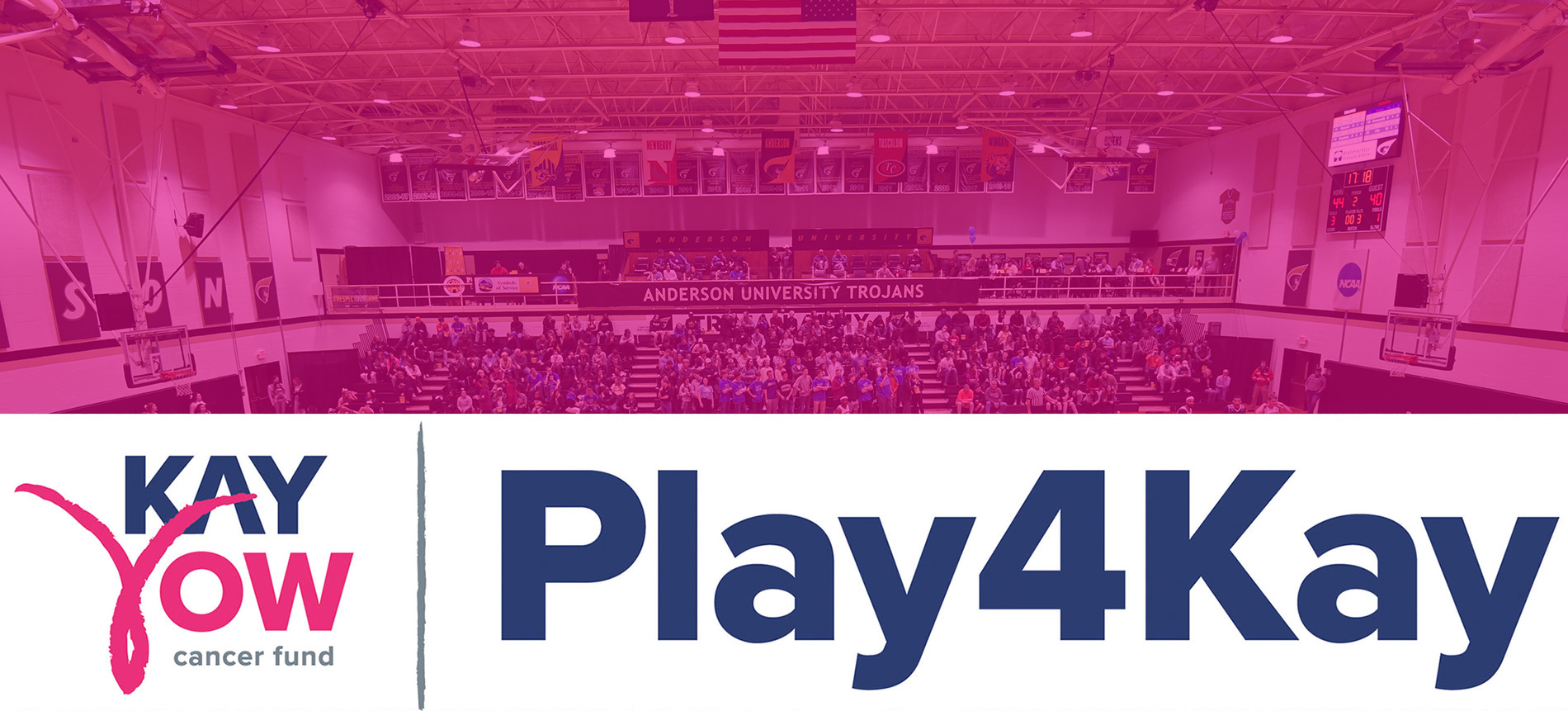 Play4Kay – Support Breast Cancer Awareness