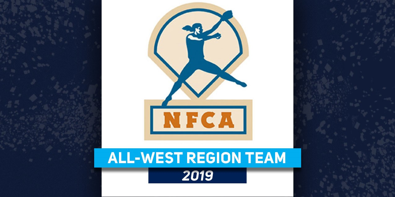 Eight SCAC Softball Players Named to NFCA All-Region Team