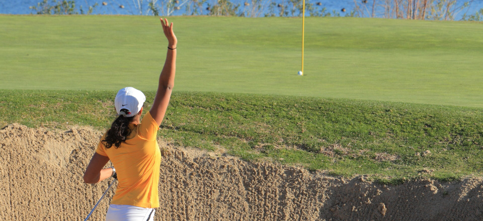 Athenas, Ransom finish in third at SCIAC No. 1 Tournament