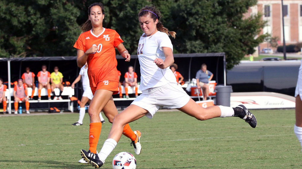Golden Eagles shut door on longest road trip of year with scoreless draw at Austin Peay