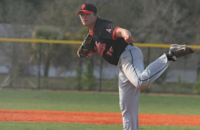 Findlay Splits with Tiffin | Ondrejcak Gets First Win