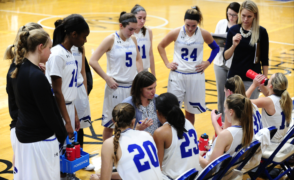F&M to Host Two Conference Games, Visit Bryn Mawr