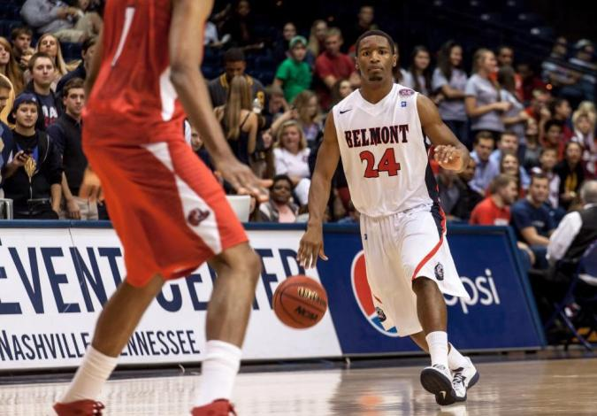 Men's Basketball Hosts Morehead State Thursday