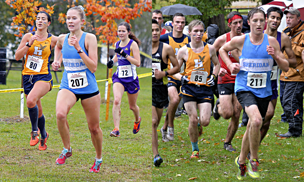 Cross Country set to open season at Fanshawe Invitational