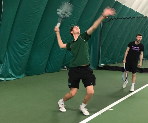Gators drop match to Spartans
