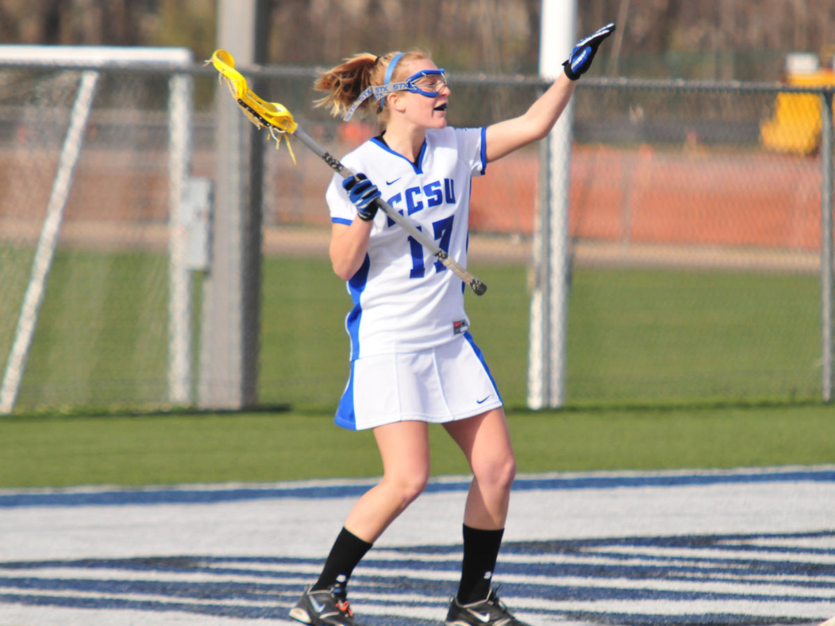 CCSU Records Season-Opening Win For First Time, Tops Presbyterian 14-13