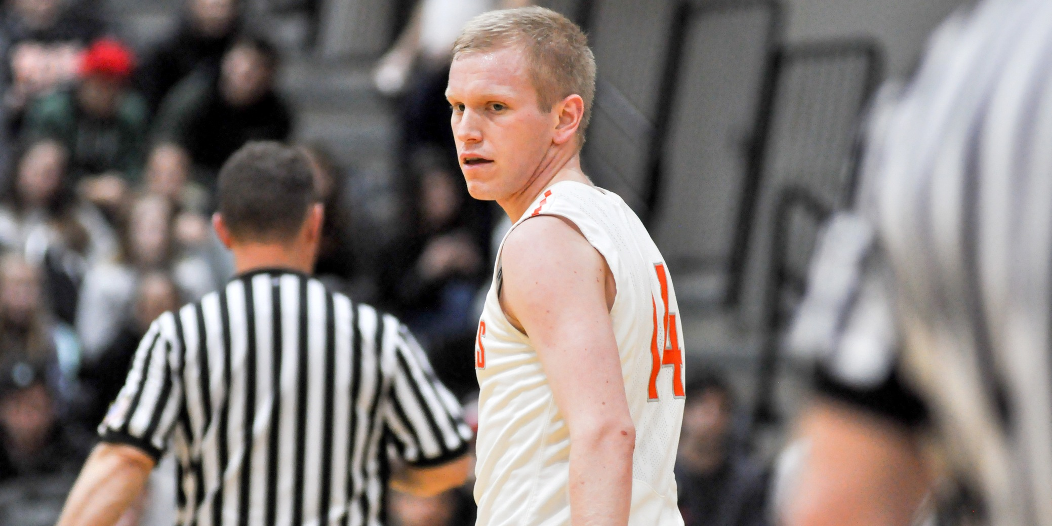 Despite 11 3-pointers, Lewis & Clark can't top No. 2 Whitman