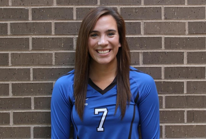 Lady Spartans Sweep Anoka Ramsey