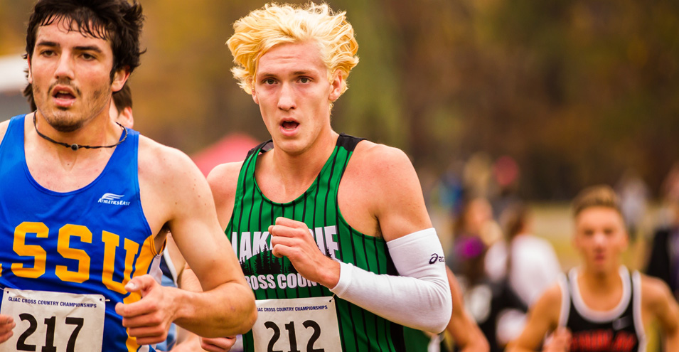 Cross Country Opens Season at Walsh Ric Sayre Invitational (Preview)