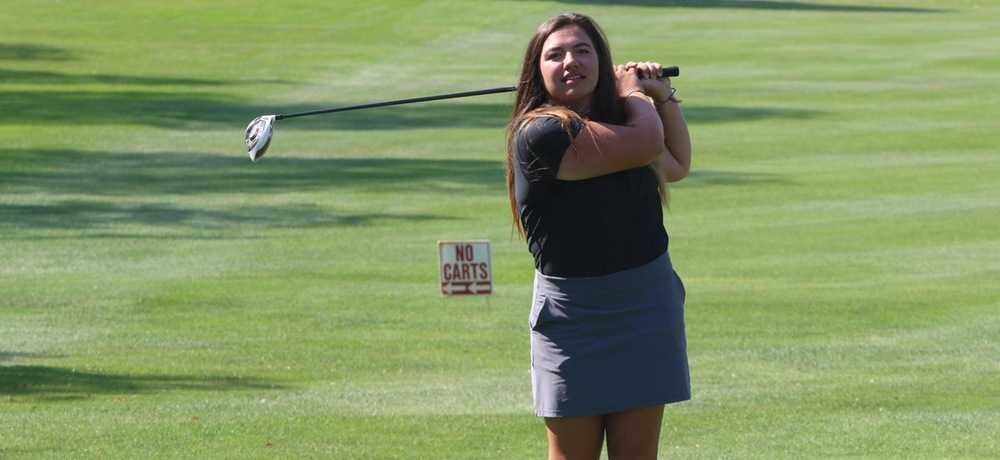 Women's golf opens season at Mount Marty Invitational