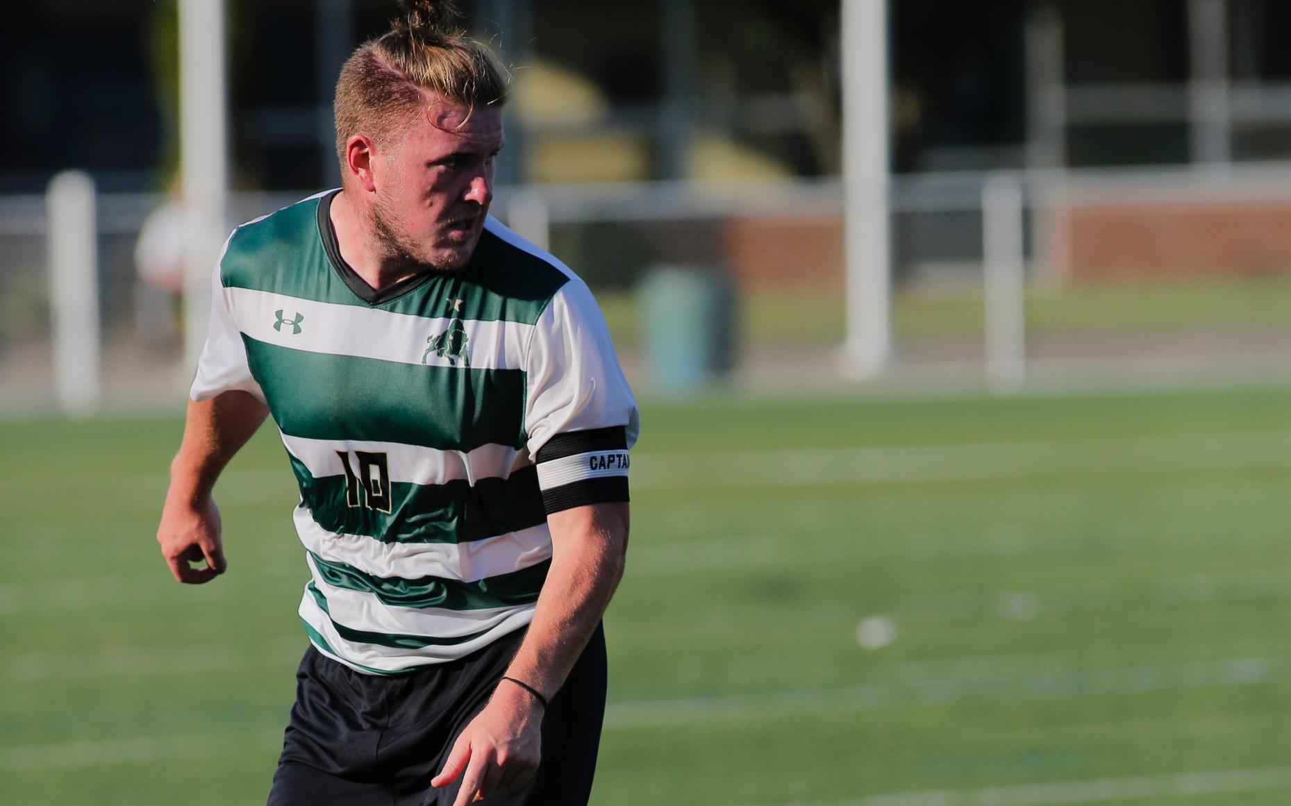 Bethany Men's Soccer Cruises to 6-2 Victory Over UPG