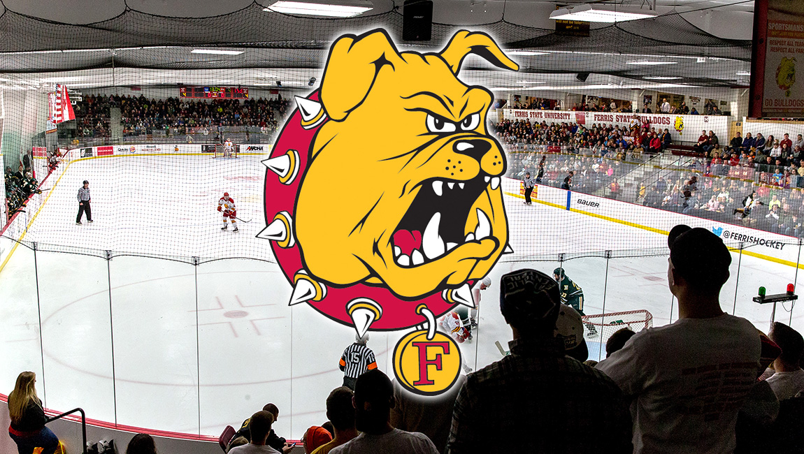 Media Statement: Men's Division I College Hockey Update