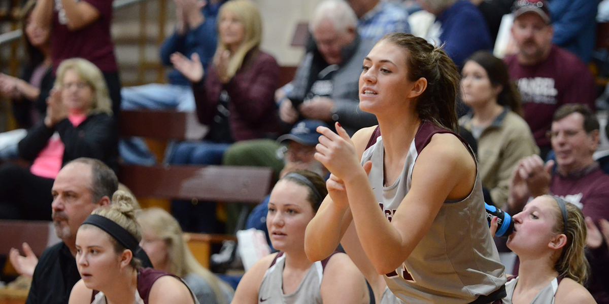 (RV) Evangel Loses on the Road at Culver-Stockton