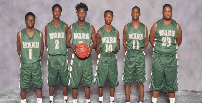 Ware's Rally Falls Short against Wayne County