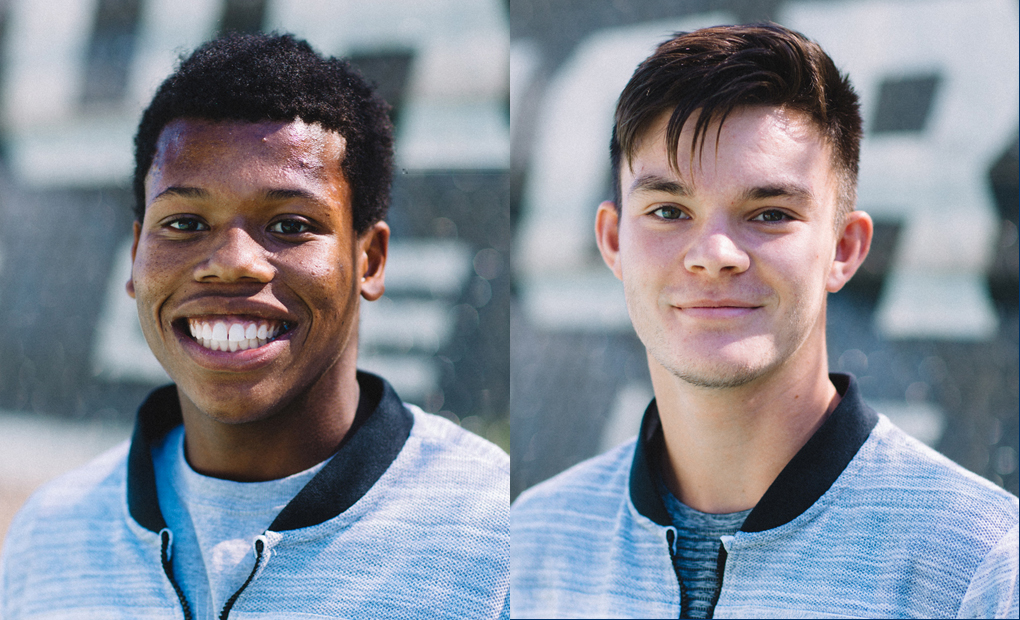 Jemison & Bouchet Enjoy Successful First Day At ITA Cup
