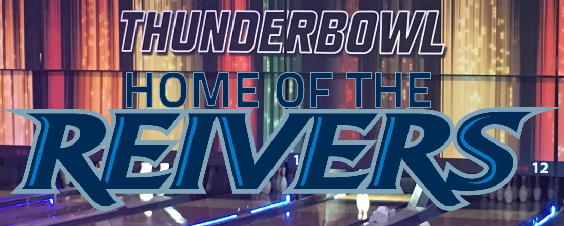 Thunderbowl Announced as Home Practice Facility of Reiver Bowling